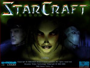 starcraft color fix windows 7 64 bit